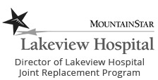 Lakeview Hospital Logo